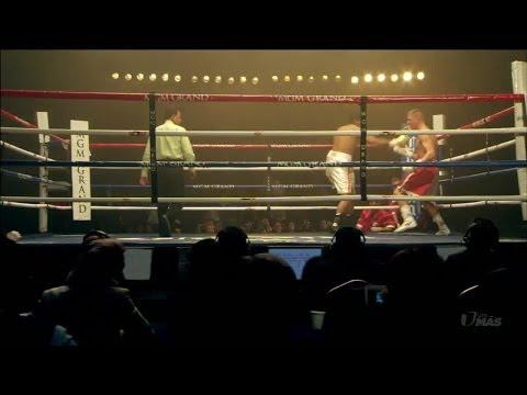 En Cloroformo, ¡Una pelea decisiva cuyo ganador es...!