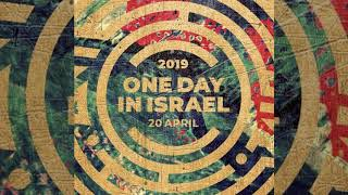 Rising Dust LIVE @ OZORA One Day In Israel