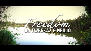 Da Tweekaz & Neilio - Freedom (Official Video Clip)