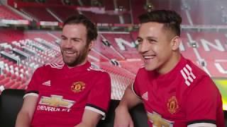 Prank Wars | Manchester United | Chevrolet FC | Everything But Football | Season 2