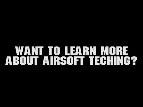 Want To Learn More About Airsoft Teching? | Boneyard Mystery Box! | AirsoftGI.com