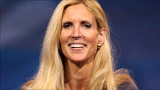 Ann Coulter Defends Judge Moore Over Allegations