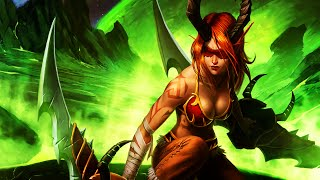 What is the Best Leveling Spec For Each Class? - World of Warcraft Legion Guide