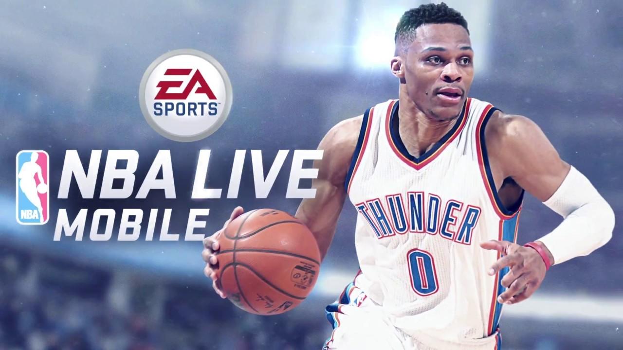 เล่น NBA LIVE Mobile on PC 2