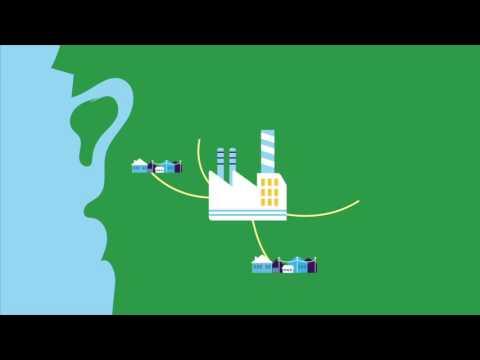 Renova AB - Varför tar vi emot avfall från andra länder?