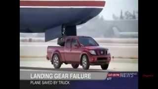 Most Amazing Landing - Planes Landing ever caught on camera   Segment200