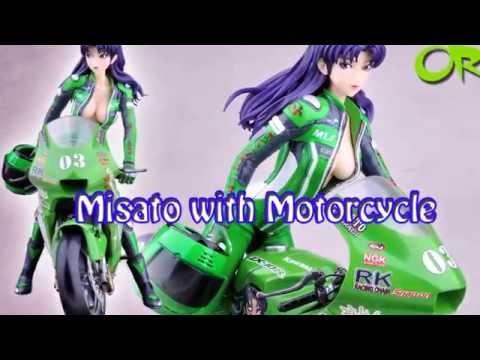 PF8780 葛城骑摩托车 色板预览