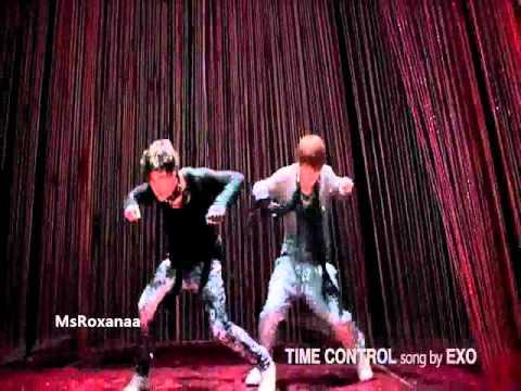 EXO Kai & Lay & Luhan & SeHun - Two Moons