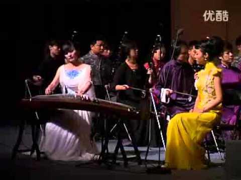 知音 - 任洁 & 张其萍 Bosom Friend - Ren Jie & Zhang Qiping
