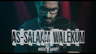 As-Salaam Walekum – Emiway Bantai Video HD
