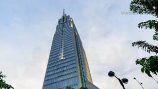 TVC Vietcombank Tower - airport
