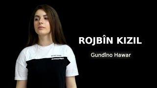 Rojbin kizil - Parezvane Rojava