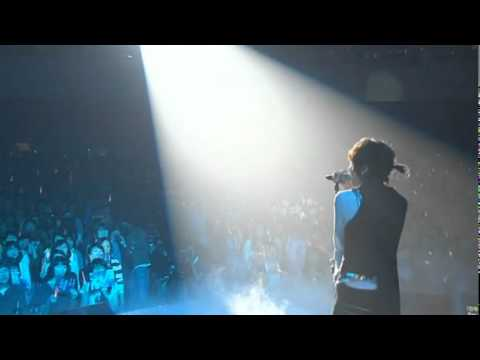 Awaken Shin Hye Sung 2009 Live Concert