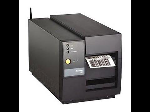 Intermec easycoder 3400e