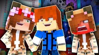 Minecraft Daycare - TINA'S NICE CLONE !? (Minecraft Roleplay)