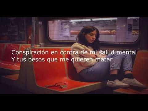 Cazzu - C14TORCE 💔 ft. El Mero Mero (letra)