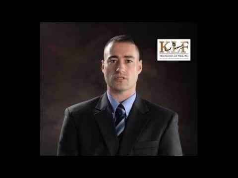 The Kilfin Law Firm, P.C. - St. Petersburg DUI and Criminal Defense Firm: Representing Clients in DUI Cases.