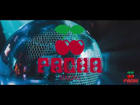 Miguel Migs and Tony Humphries at Pacha Macau