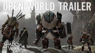 Dominate the Open World Trailer preview image