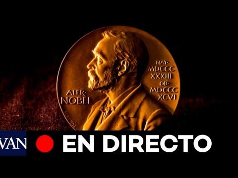 DIRECTO: Anuncio del ganador del Premio Nobel de Medicina 2020