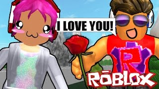 Online Dating On Roblox!