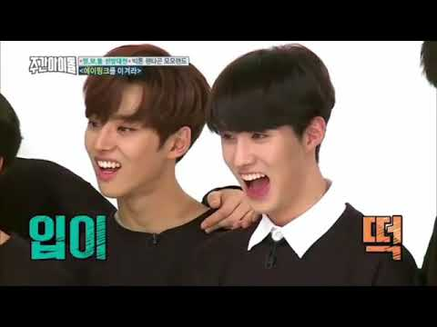 VICTON funny moments