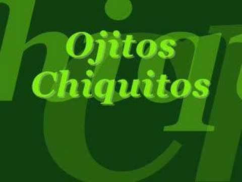 Don Omar: Ojitos Chiquitos