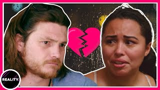 90 Day Fiance Update - which couples are still together & who filed for divorce? PART 8