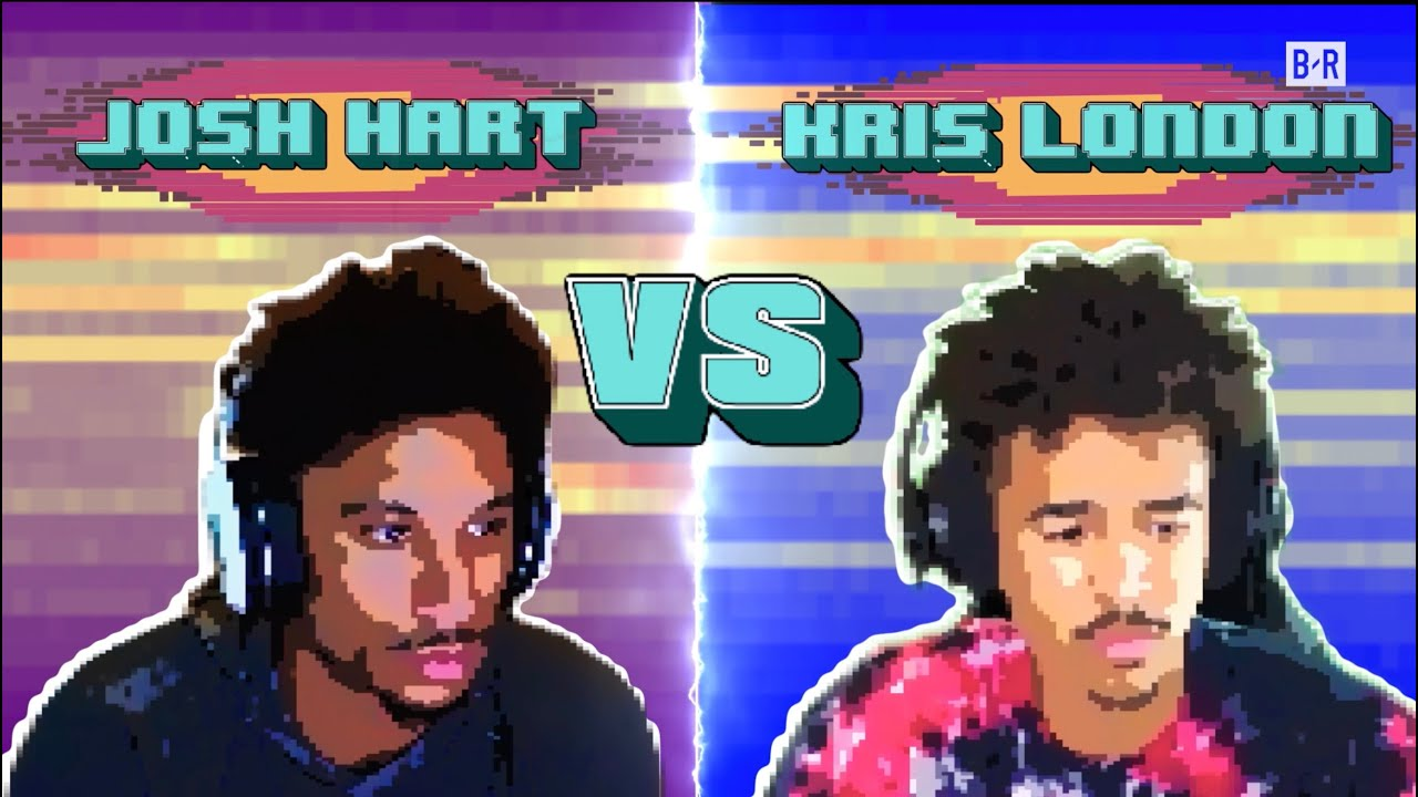 Josh Hart Uses Gaming to Help with his NBA Life