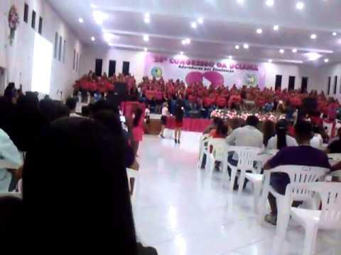 Baixar 28º Congresso da UCIAMA em Macapá /AP (ESSE ADORADOR) DE SHIRLEY CARVALHAES .