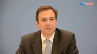 Almanya'dan Ayasofya açıklaması: Türkiye'nin iç meselesi