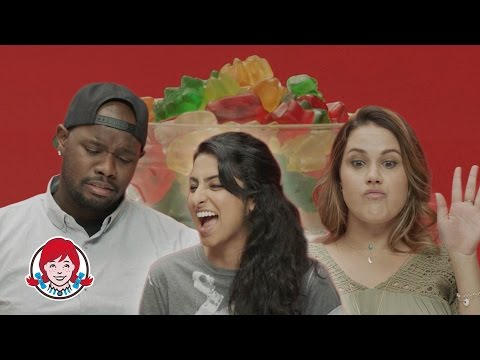 Sriracha On Everything // Presented By BuzzFeed & Wendy's