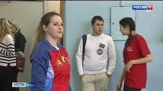 В Омске сегодня открылся четвёртый региональный чемпионат Абилимпикс