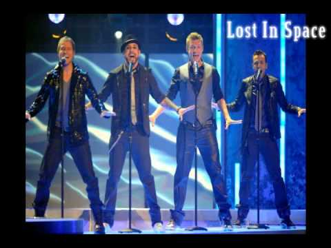 Backstreet Boys - Lost In Space (with Lyrics)