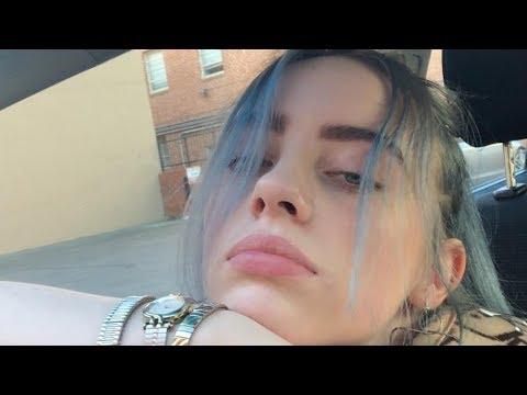 Billie Eilish Funny Moments Part 10