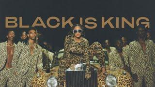 Beyoncé - Black is King | Black Parade Remix