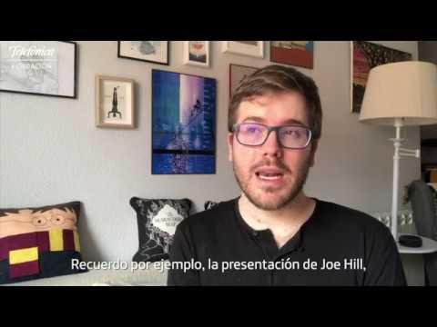Vidéo de Javier Ruescas