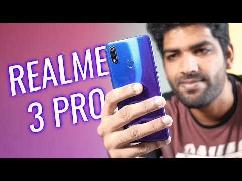 Realme 3 Pro Review - After 1 Month!