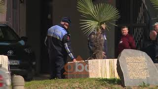 Masat e policise per protesten, blindohet Kuvendi | ABC News Albania