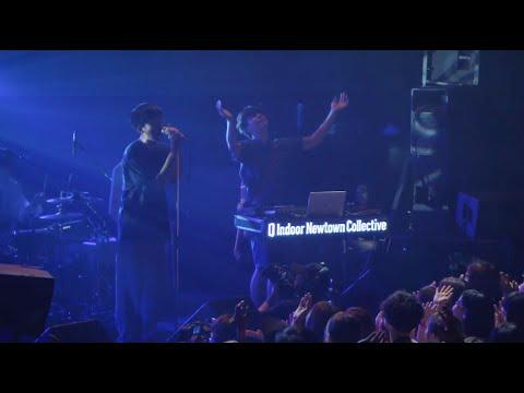 YAJICO GIRL - 熱が醒めるまで [Live at 新木場STUDIO COAST MASHROOM 2019]