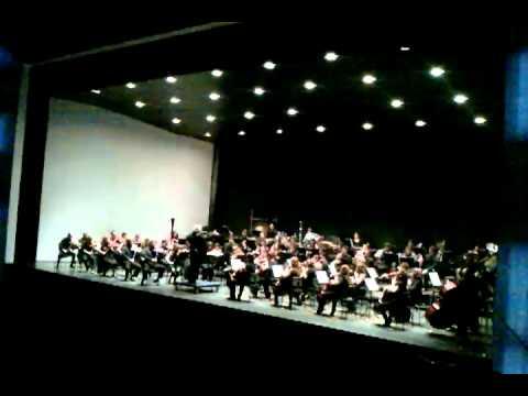 Waltz of the Flowers (The Nutcracker) - P. I. Tchaikovsky