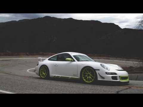 R981 Release: R980 GT3 vs GMR