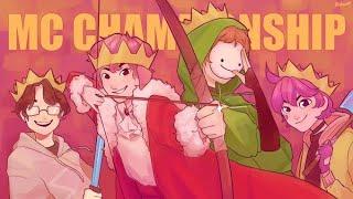 Dream & Technoblade Win the Minecraft Championship w/ Burren & Michael