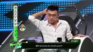 Xuân Nghị bình tĩnh tự tin vượt qua 7 câu liên tiếp | HTV NHANH NHƯ CHỚP | NNC #21 | 25/8/2018