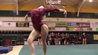 Brittany Johnson - Floor - 3/12/10
