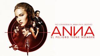 Trailer Oficial - Anna: El peligro tiene nombre - Subtitulado
