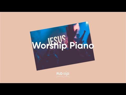 [2시간 연속 재생] 기도하며 듣는 감미로운 피아노 선율...♬ (CCM 피아노) / (CCM Piano)