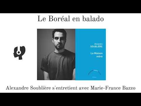 Vidéo de Alexandre Soublière