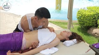 Art of Massage - A great therapist for health and wellbeing