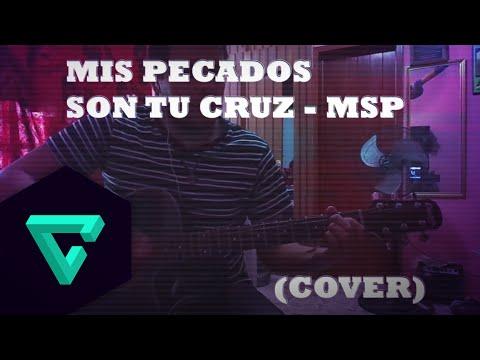 Mis pecados son tu cruz - Misioneros Servidores de la Palabra (cover)